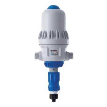 """MixRite 1"""" .88-22 GPM Injector (TF5)"""
