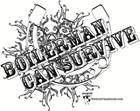 Boilerman Can Survive