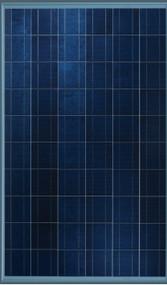 Himin Clean Energy HG-290P 290 Watt Solar Panel Module (Discontinued)