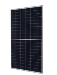 JA Solar 285W Large Wafer Poly Half-Cell MC4