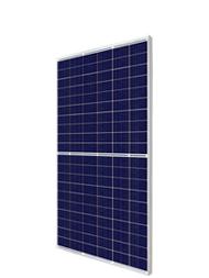 Canadian Solar 335W Super High Power Poly PERC HiKU with MC4