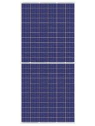Canadian Solar 400W Super High Power Poly PERC HiKU with MC4