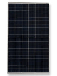 JA Solar 280W Poly Half-Cell Long Cable