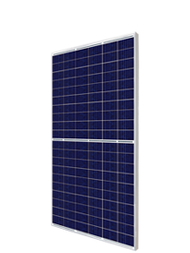 Canadian Solar 330W Super High Power Poly PERC HiKU with MC4