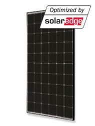 JA Solar Smart Module 310W Percium 5BB Mono Black Frame