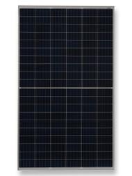 JA Solar 280W Poly Half-Cell