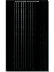 Canadian Solar 270W Mono K All Black