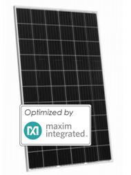 Jinko 315W Cheetah Mono PERC MAXIM Cell Optimised Smart Silver frame