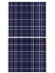 Canadian Solar 295W Poly KuPower Half-Cell 35mm frame with MC4