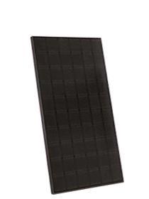 LG 360W Mono Neon R Prime V5 Black