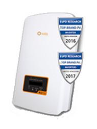 Solis 2.5kW 4G Dual MPPT