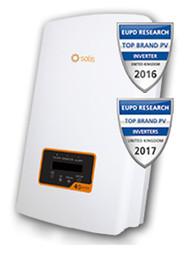 Solis 3.6kW 4G Dual MPPT - Single Phase