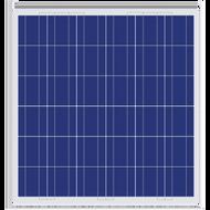 Vikram Solar Panel 12V 50W