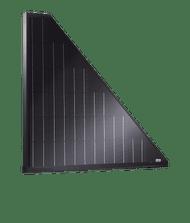 TRIENERGIA TRI110BC-BB 110W MONO ALL BLACK TRIANGLE SOLAR PANEL