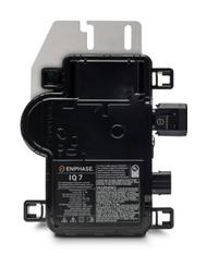 Enphase IQ7 + Microinverter