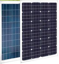 Innotech ITS Off-grid 80 Watt Solar Panel Module image