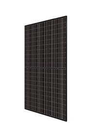 Canadian Solar 300W KuBlack Half-Cell Mono PERC All Black MC4