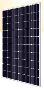 Canadian Solar CS6K-305MS Monocrystalline 305 Watt Solar Panel