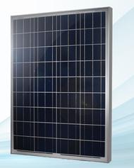 Renogy 100 Watt Polycrystalline Solar Panel Module