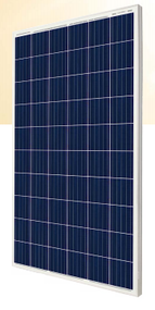 Canadian Solar CS6K-285P 285 Watt Solar Panel Module