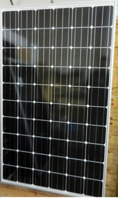Ersol - Ganymed-M series 220Wp Solar Panel Module