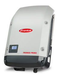 Fronius Primo 3.6kW Solar Inverter - Single Phase - 2 MPPT