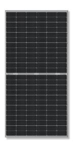 Jetion Solar JT SSh(M) 440W Solar Panel Module