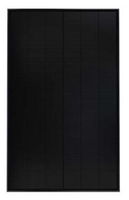 SUNPOWER PERFORMANCE 320W MONO SOLAR PANEL SPR-P19-320-BLK