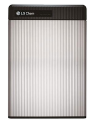 LG Chem RESU 6.5kWh Lithium Battery