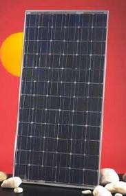 Isofoton IS-24 170 Watt Solar Panel Module image