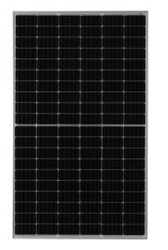 Canadian Solar 325W Mono PERC Half-Cell Silver Frame/ White Backsheet