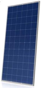 Canadian Solar 335w Poly