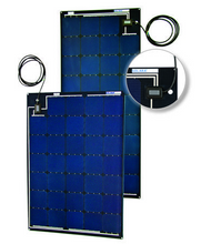 Solara Power S505M34 Series 120 Watt Marine DC Solar Panel