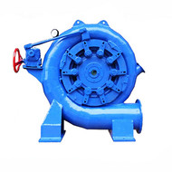 Mini Francis Turbine 5kW For Micro Hydro Power Plant