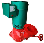 Mini/Micro Turgo 3KW Turbine Generator