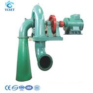 Francis Hydraulic 2kW Water Small Hydro Turbine