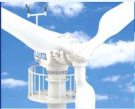 Aeolos-H 30kW (Grid-Off)
