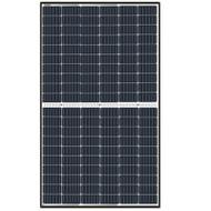 Longi 365W HiMo4 Black Framed Split Cell Mono (white backsheet) Solar Panel Module