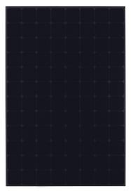 SunPower X21-330W-BLK 330 Watt Solar Panel Module Image