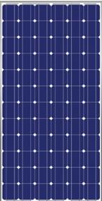 JA Solar JAM5(L)-72-205/SI 205 Watt Solar Panel Module image