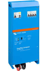 Victron Energy EasyPlus Compact 12V/1600VA/70A-16/230V VE. Bus Inverter/Charger