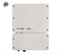 SolarEdge 5000W 1ph HD-Wave Inverter with EV charging