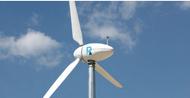 Ryse Energy G-20 20kW Wind Turbine