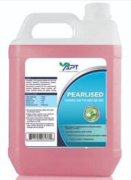 Pearlised luxury Hand Cleaner soap