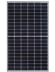 *G6* Q Cells 345W Black Framed Split Cell Mono (white backsheet) Solar Panel Module