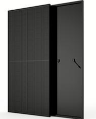 Trina 325W All Black Split Cell Mono (1698*1004 for GSE) Solar Panel Module
