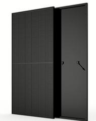 Trina 325W All Black Split Cell Mono (1690*996 not for GSE) Solar Panel Module