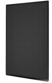 Perlight 300W Mono Delta Triple Black  Solar Panel Module