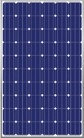 JA Solar JAM6-60-265/SI 265 Watt Solar Panel Module image