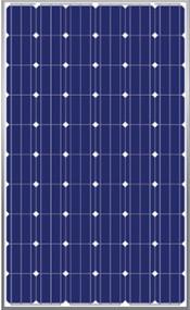 JA Solar JAM6-72-285/SI 285 Watt Solar Panel Module image